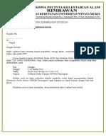 6. Surat Permohonan Peminjaman Sarana Pra Pd Kampus