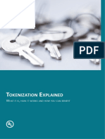 UL White Paper - Tokenization Explained