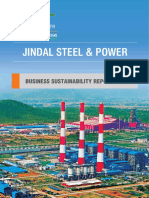 Jspl Sustainability Report 2015 16