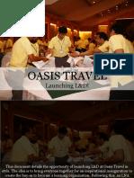 1 Oasis Travel