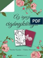 Bucher Katalin, Halász Alexandra