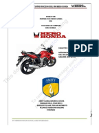 porter five forces analysis of honda two wheeler company Five forces is a framework for the industry analysis and business strategy  the  two-wheeler manufacturers in india are honda motorcycle & scooter india (pvt).