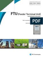 FTU-200 catalog (P200,R200,P200C,R200C).pdf