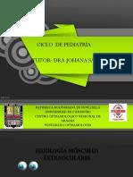 Pediatria Fisiologia MEO