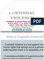 5.Custodial Violence Pgp 1