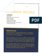 Doc 8 - Company Catalogue