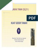 Kuat Geser Tanah.pdf