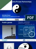 Redefining Public_Private Partnerships Presentation
