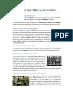 Historia de Los Sistemas Operativos Miowiki