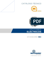 Technical Catalogue m Iec Std Es Rev0 2017