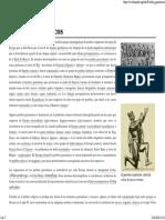 Pueblos Germánicos - Wikipedia, La Enciclopedia Libre