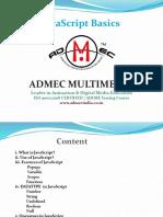 Java script basic