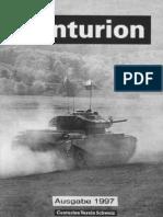 Centurion Broschuere 1997