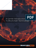A Gentle Introduction to Blockchain Technology_WEB
