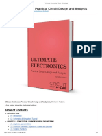 _Ultimate Electronics_ Book - CircuitLab