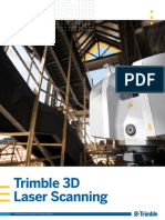Trimble Scanning Overview TS BRO USL 0517 LR