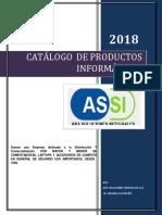 Catálogo 2018 Assi Original 7(1)