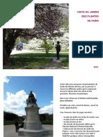 Rendez Vous Jardin Des Plantes Ha807 2018