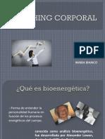 Bioenergetica Para Coachees