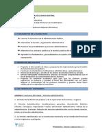 Programa Final Administrativo
