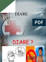 Diare Present