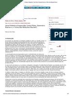Uma Polêmica Esquecida_ Costa Pinto, Guerreiro Ramos e o Tema das Relações Raciais