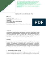 AED-3 001 Transicion