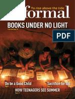 Informal Magazine Sep 2017