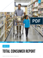 Total Consumer Report March 2018