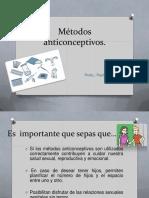 Métodos Anticonceptivos Mod