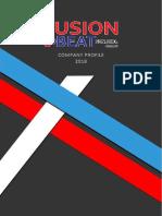 Fbsb Company Profile 2018