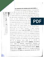 Declaracion indagatoria CPN Jose Lucio Abregu