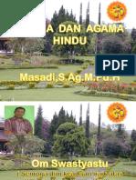 Agama , Agama Hindu
