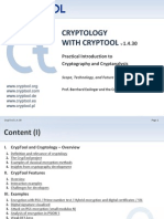 CrypToolPresentation
