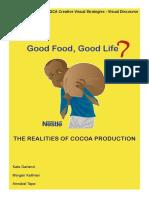 1534QCA Visual Discourse - Good Food, Good Life?