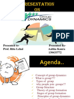 Ppt Group Dynamics (5)