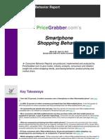 Smart Phone Shopping Behavior CBR