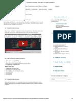 2 Trabalhando Com Plantas - AutoCAD Para Projetos Arquitetônicos