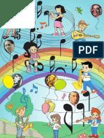 1a-Md - Educação Musical (Sistema de Ensino CNEC)