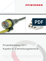 Kapitel G - Fahrleitungstechnik 2011