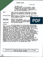 Informe Global 2000 (1981)