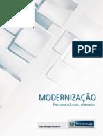 122 Produtos de Modernizacao