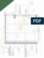 Mezzanine Proposal With Steel Columns