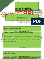 B4 Health Matters