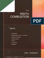 Insitu Combustion Presentation