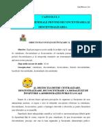 curs descentralizare DREPT.doc