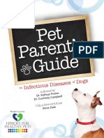 Pet Owner's Guide to Infectious Diseases