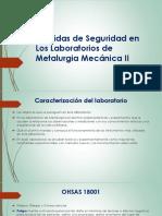 Presentacion n° 1 Seguridad en los Laboratorios.pptx