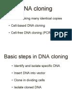 DNA Cloning.pdf