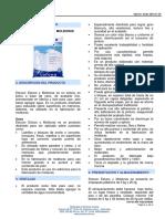 Documentop.com 1 Nombre Del Producto Estucor Estuco y 5991ab2c1723dddec4a52f56